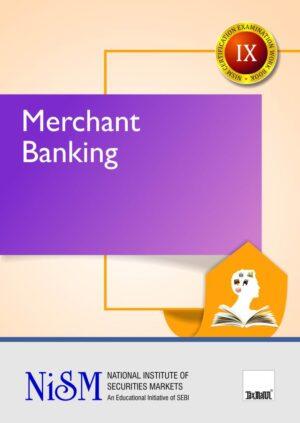 NISM Merchant Banking Workbook