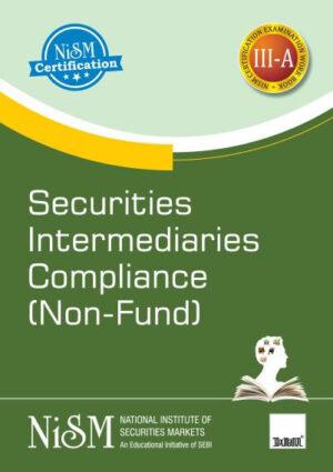 NISM SIC Non-Fund Workbook