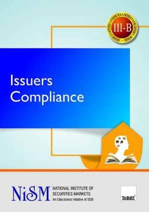 NISM Issuers Compliance Workbook