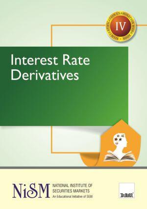 NISM Interest Rate Derivatives Workbook