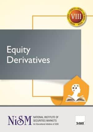 NISM Equity Derivatives Workbook