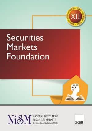 NISM Securities Market Foundation Workbook