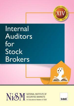 NISM Internal Auditors Workbook