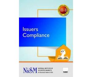 NISM Series IIIB Issuers Compliance Workbook Free PDF Download
