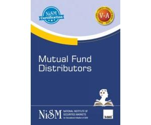 NISM Series VA Mutual Fund Distributors Workbook Free PDF Download
