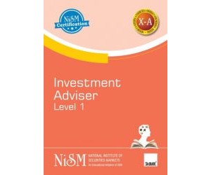 NISM Series XA Investment Advisor (Level 1) Workbook Free PDF Download