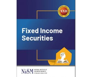 NISM Series XXII Fixed Income Securities Workbook Free PDF Download